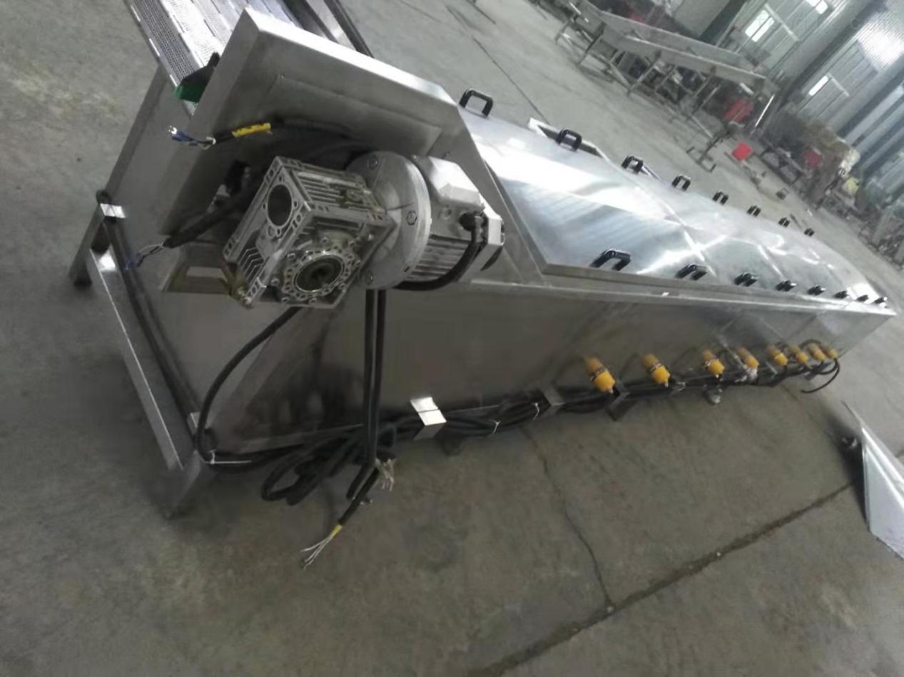 不锈钢食品加工设备厂家多功能巴氏杀菌机