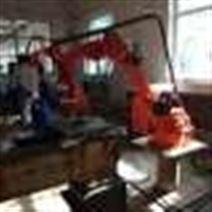 沈陽焊接機器人氬弧焊自熔焊接直流線圈