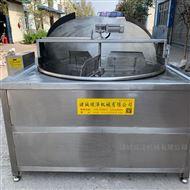 SZ1000专业供应全自动坚果类食品油炸机