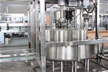 桶装纯净水灌装生产线