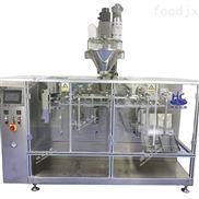 上海固体饮料包装机_非标定制粉末灌装机