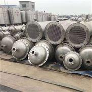 二手管壳式换热器
