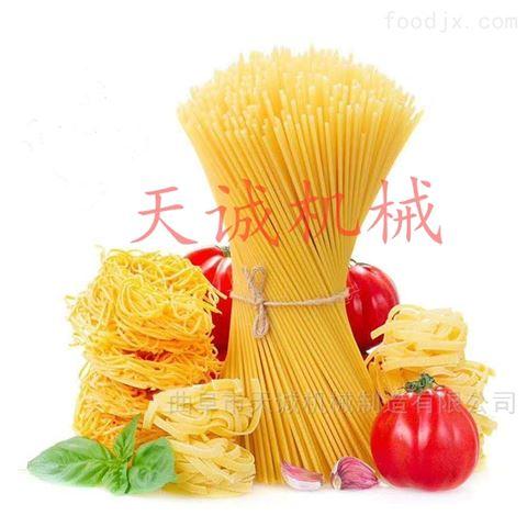 天诚玉米面条机高效节能