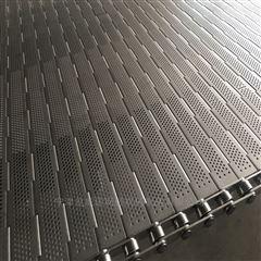 不锈钢打孔链板