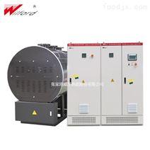 全自动卧式常压电热水锅炉