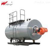 CWNS燃油(气)常压热水锅炉