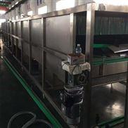 張家港飲料生產線噴淋殺菌設備