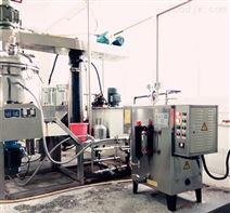 36KW宇益电热蒸汽发生器大型工业蒸汽锅炉