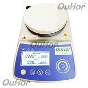 上海欧河OMS-171E液晶数显磁力加热搅拌器