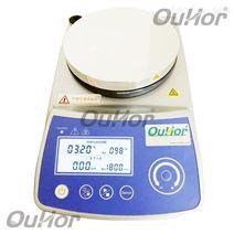 小型精准控温型定时数显磁力搅拌器OMS-181E