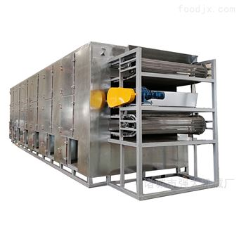 QD-5000粮食多层连续烘干机