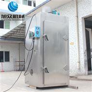 XZ大型蒸房蒸柜自动多功能蒸饭车旭众工厂