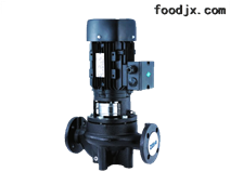 TD管道生活泵供用清水和污水价格实惠
