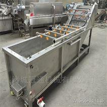 秋葵清洗机 净菜加工设备厂家推荐