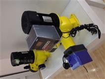 愛力浦絮凝劑投藥泵JXM-A240/0.7醫療廢水