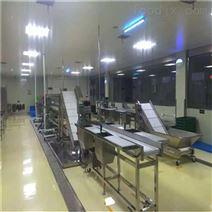 净菜加工生产机械