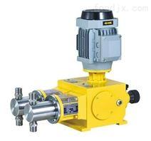 力高計量泵2J-X柱塞式投藥泵選型