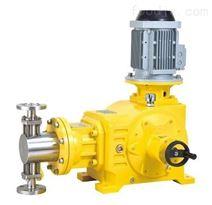 JSD柱塞式計量泵力高加藥泵型號