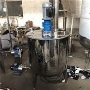 助剂类专用不锈钢搅拌罐 消泡剂、发泡剂搅拌桶