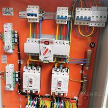 低壓雙電源配電箱專業鑄造