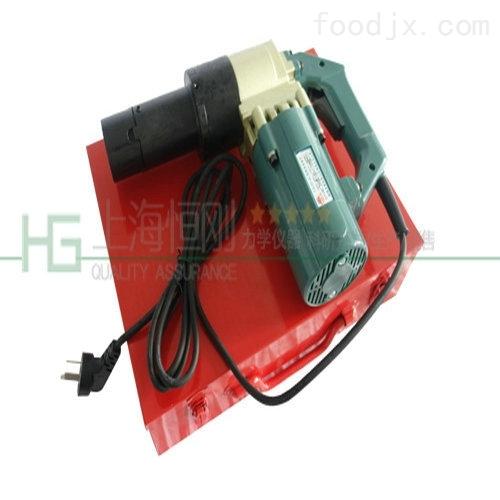 小型电动定扭力扳手50N.m、70N.m、120N.m上海厂家