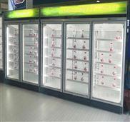 河南超市制冷设备定做厂家哪里有