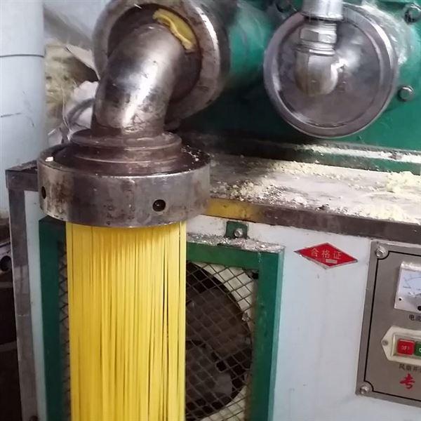 自动下料玉米面条机