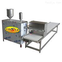 酸浆米线机生产工艺