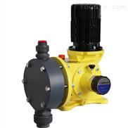美国米顿罗计量泵GB机械隔膜泵