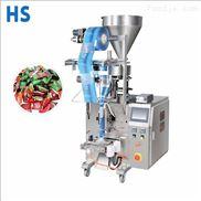 食品-花生-咖啡颗粒全自动包装机-HS-160B