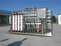 贵州全自动反渗透水处理设备系统