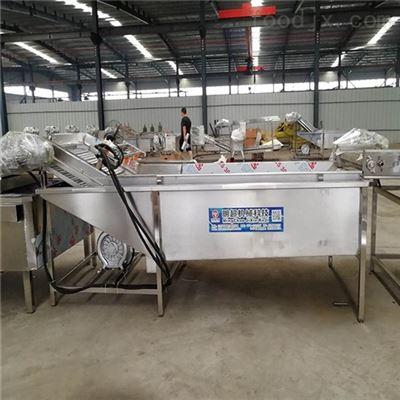 BCQXJ-4红薯叶清洗机