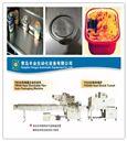 热缩膜自热火锅包装机