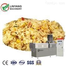 快速加热米饭生产线
