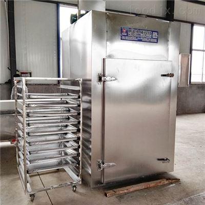 HGJ-24全自动鸭蛋烘干机蛋品烘烤设备赠送烘车烘盘