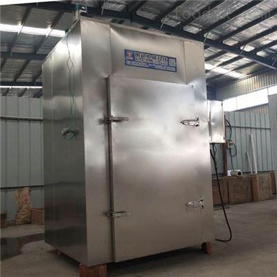 HGJ-24全自动多功能咸蛋黄烘干机厂家赠送烘车烘盘