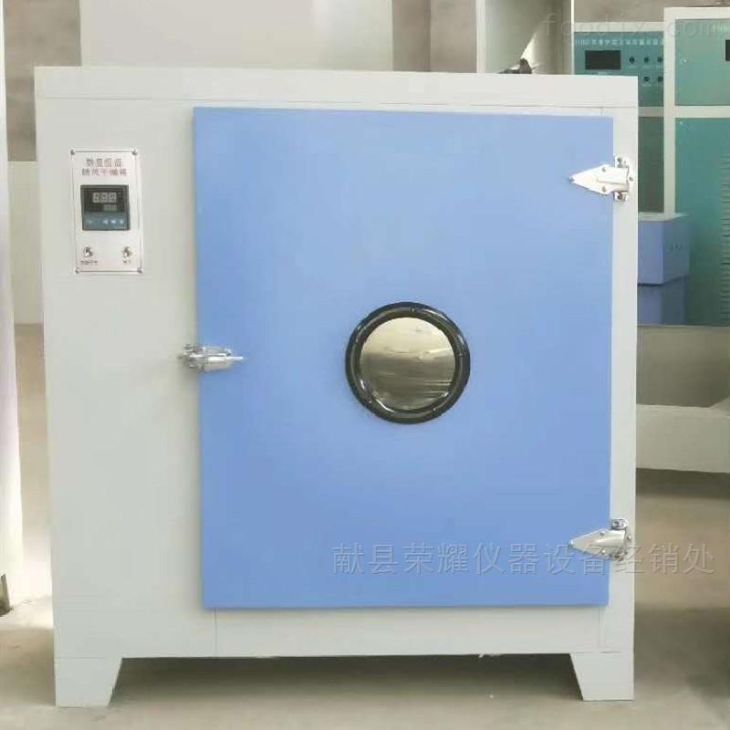 厂家生产101系列鼓风恒温干燥箱