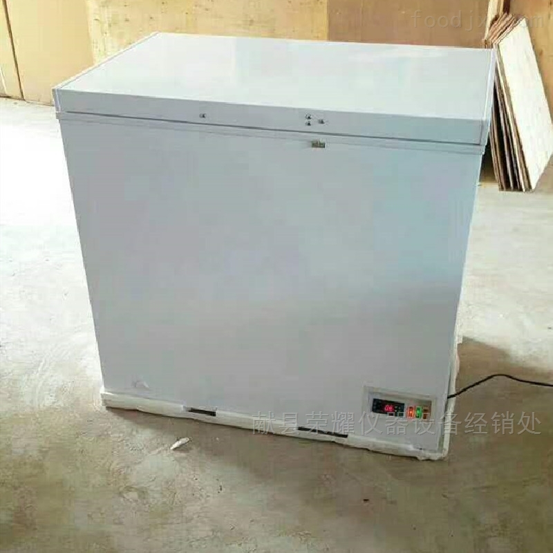 -30度/-40度/-50度/60度标准低温试验箱