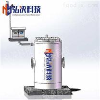 上海智能柔性气动截流井厂家一体化泵站井
