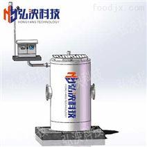 上海一体化智能截流井泵站厂家热销