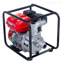 2寸汽油機自吸水泵