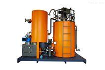 贝思特套管直流式蒸汽发生器1-2t燃气