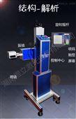 煜立CO2激光打码机
