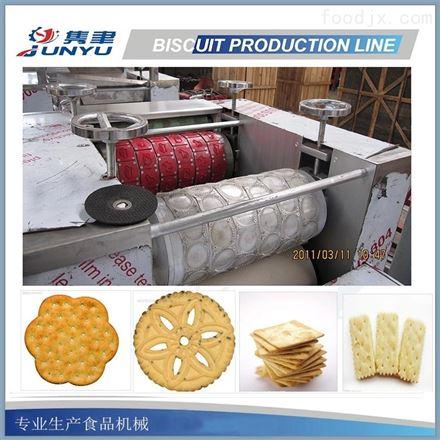 饼干辊切成形机(韧性),饼干机