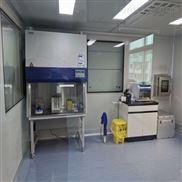 山東PCR核酸檢測實驗室改造裝修