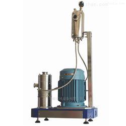 植脂末纳米高速乳化机