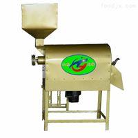 自动分离豆粒脱皮机 豆类去皮机