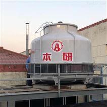 台湾冷卻塔改良方案