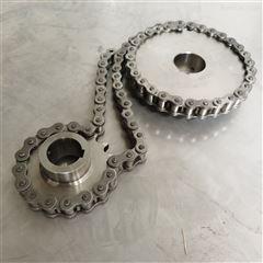 16B不锈钢链轮