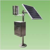 无线雨量监测站 自动监测降雨量